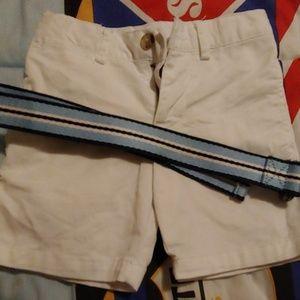 Ralph Lauren Polo boys shorts size 2/2T